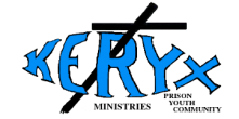 Keryx in Community Logo